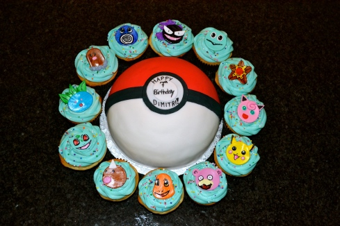 Gotta Eat em' All!!
